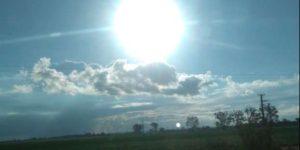 holnaptól megváltozom - napfény a felhők között