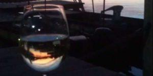 pozitív tulajdonságaink - pohár bor